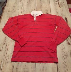 Vintage Lands End Rugby Shirt